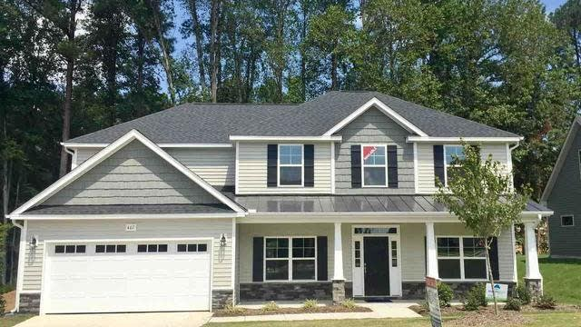 Photo 1 of 19 - 407 Richlands Cliff Dr, Youngsville, NC 27596