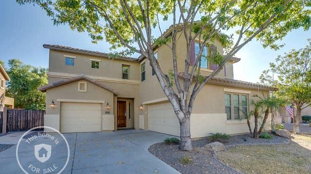 Photo 1 of 23 - 2521 E Parkview Dr, Gilbert, AZ 85295