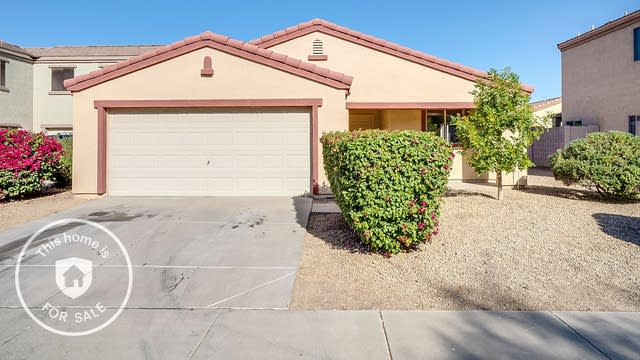 Photo 1 of 15 - 8330 W Hughes Dr, Tolleson, AZ 85353