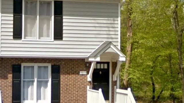 Photo 1 of 2 - 3610 Plumbridge Ct, Raleigh, NC 27613