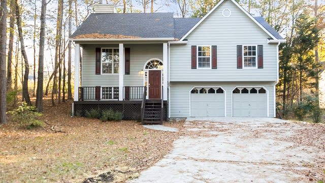 Photo 1 of 27 - 3095 Nectar Dr, Powder Springs, GA 30127