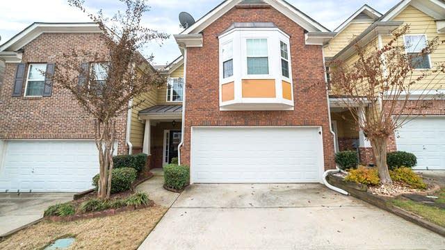 Photo 1 of 15 - 301 Creek Manor Way, Suwanee, GA 30024