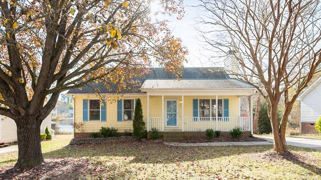 Photo 1 of 21 - 3309 Castlegate Dr, Raleigh, NC 27616