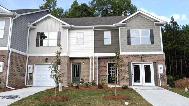 Photo 1 of 12 - 8435 Douglas Trl, Jonesboro, GA 30236