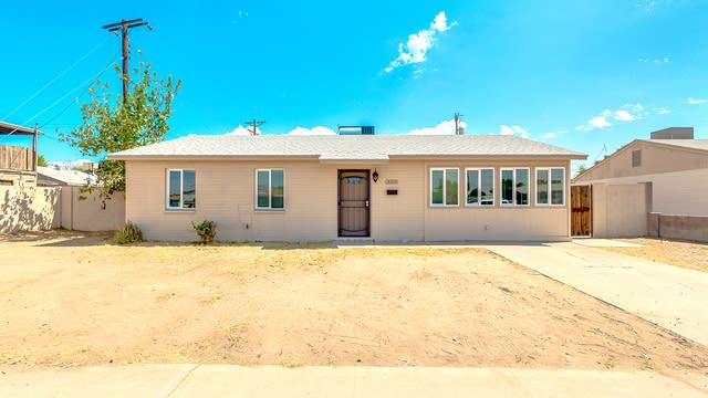 Photo 1 of 26 - 3319 N 59th Ave, Phoenix, AZ 85031