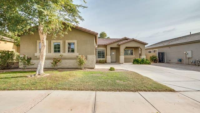 Photo 1 of 27 - 22875 S 214th St, Queen Creek, AZ 85142