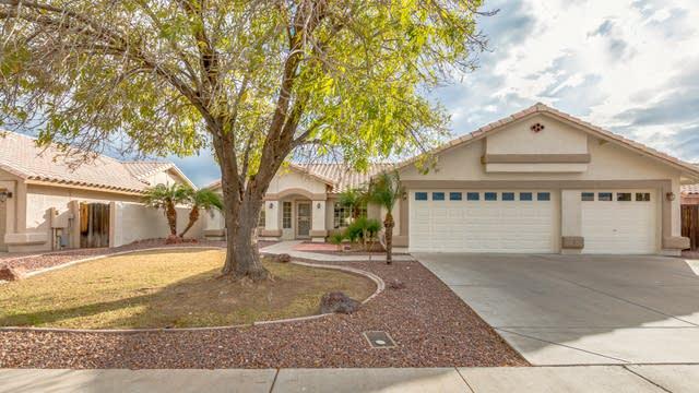 Photo 1 of 50 - 17380 N 84th Ln, Peoria, AZ 85382