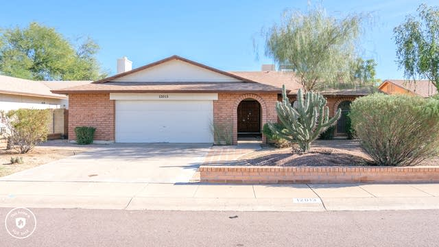 Photo 1 of 22 - 12013 N 53rd Ave, Glendale, AZ 85304