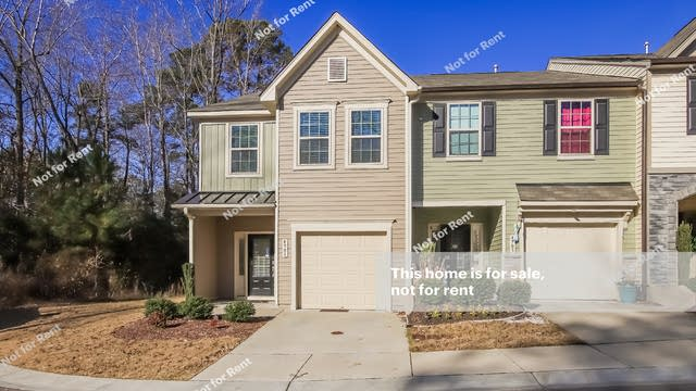 Photo 1 of 25 - 4901 Rose Quartz Way, Raleigh, NC 27610