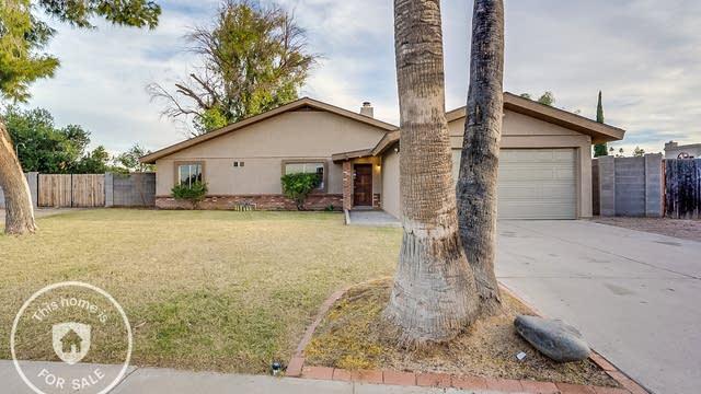 Photo 1 of 16 - 1303 N Emerson, Mesa, AZ 85201