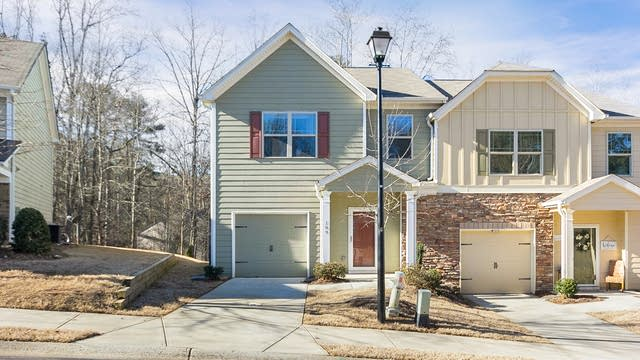 Photo 1 of 26 - 109 Oakview Psge, Canton, GA 30114
