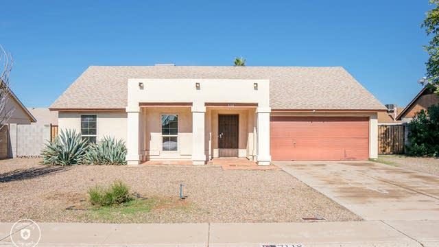 Photo 1 of 18 - 7118 W Paradise Dr, Peoria, AZ 85345