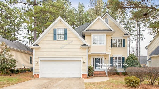 Photo 1 of 21 - 8613 Harps Mill Rd, Raleigh, NC 27615