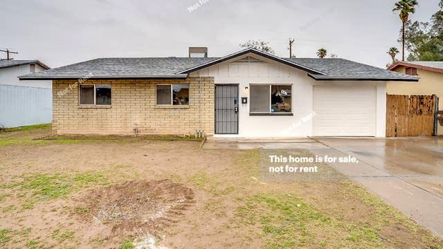 Photo 1 of 17 - 147 E Garnet Ave, Mesa, AZ 85210