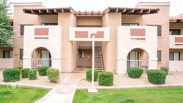Photo 1 of 21 - 5757 W Eugie Ave #2081, Glendale, AZ 85304