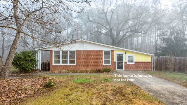 Photo 1 of 19 - 3116 Rosebriar Dr, Durham, NC 27705