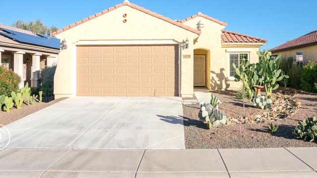 Photo 1 of 21 - 20575 N 260th Ln, Buckeye, AZ 85396