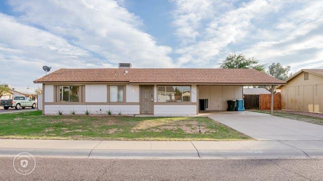 Photo 1 of 20 - 10811 W Montecito Ave, Phoenix, AZ 85037