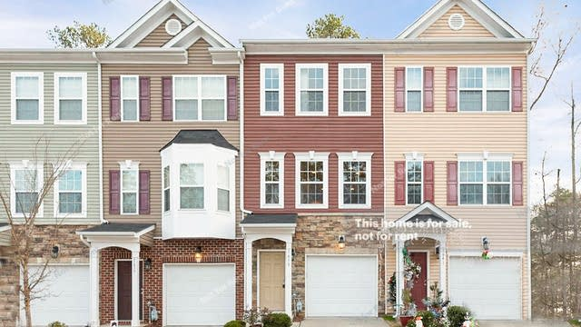 Photo 1 of 15 - 1639 Holly Grove Way, Durham, NC 27713