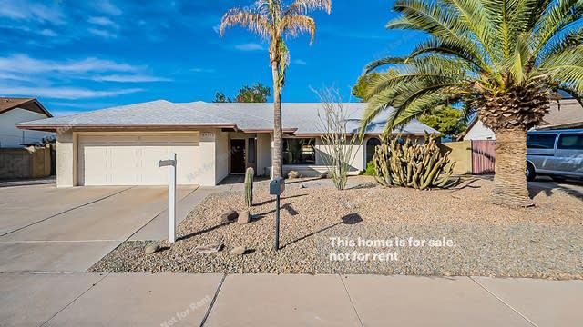 Photo 1 of 51 - 6410 W Montego Ln, Glendale, AZ 85306