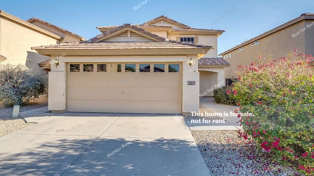 Photo 1 of 20 - 31315 N Shale Dr, San Tan Valley, AZ 85143