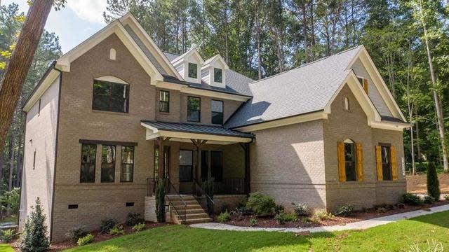 Photo 1 of 25 - 10207 Old Creedmoor Rd, Raleigh, NC 27613