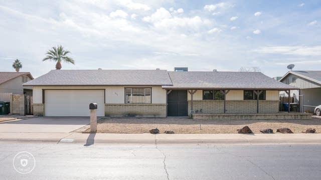 Photo 1 of 23 - 3413 W Mountain View Rd, Phoenix, AZ 85051