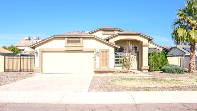 Photo 1 of 23 - 7742 W Cinnabar Ave, Peoria, AZ 85345
