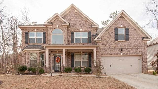 Photo 1 of 30 - 25 Olde Liberty Dr, Youngsville, NC 27596