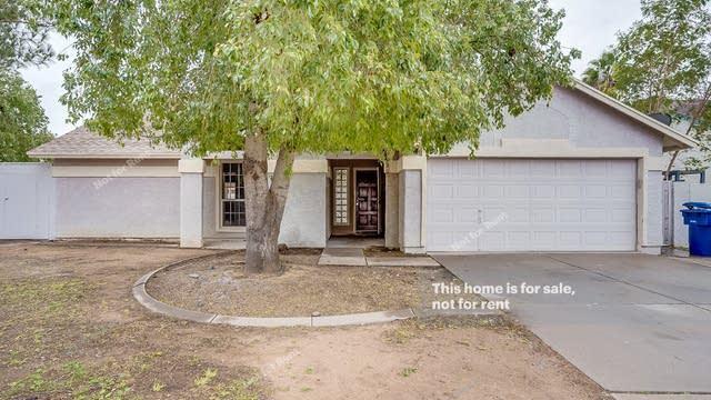 Photo 1 of 16 - 4929 E Grandview St, Mesa, AZ 85205