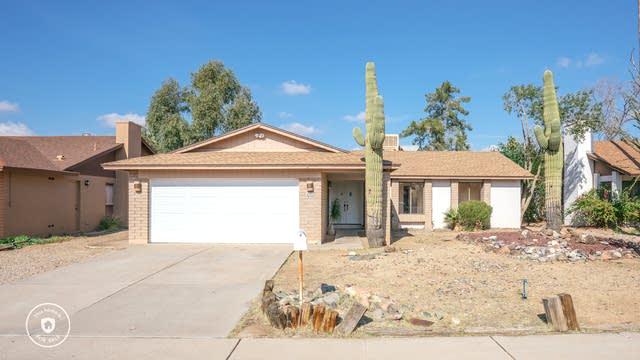 Photo 1 of 19 - 4002 W Christy Dr, Phoenix, AZ 85029