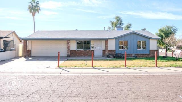 Photo 1 of 23 - 6519 W Coronado Rd, Phoenix, AZ 85035