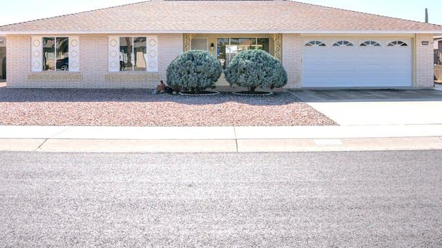 Photo 1 of 24 - 10437 W Brookside Dr, Sun City, AZ 85351