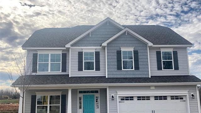 Photo 1 of 2 - 531 Richlands Cliff Dr, Youngsville, NC 27596