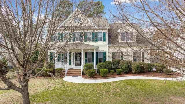 Photo 1 of 30 - 80 Glen Oaks Dr, Youngsville, NC 27596