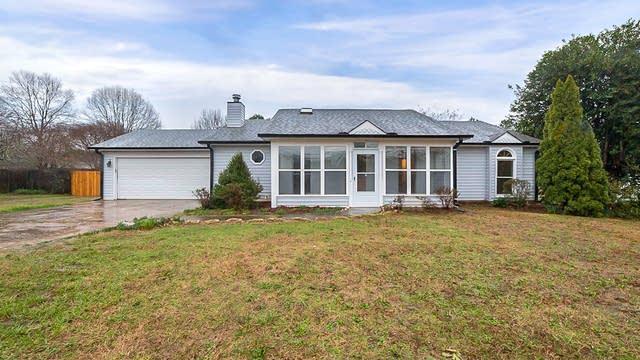 Photo 1 of 14 - 475 Wages Rd, Auburn, GA 30011