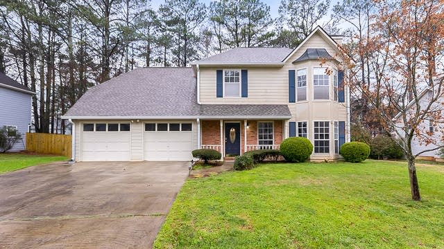 Photo 1 of 25 - 2563 Kennesaw Springs Ct NW, Kennesaw, GA 30144