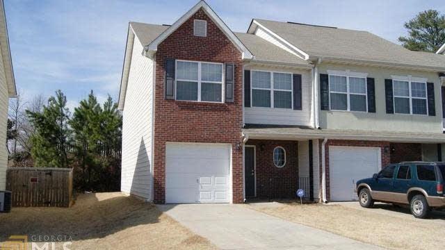 Photo 1 of 18 - 642 Georgetown Ct, Jonesboro, GA 30236