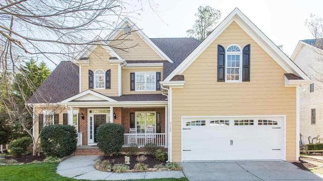 Photo 1 of 30 - 5124 Killarney Hope Dr, Raleigh, NC 27613