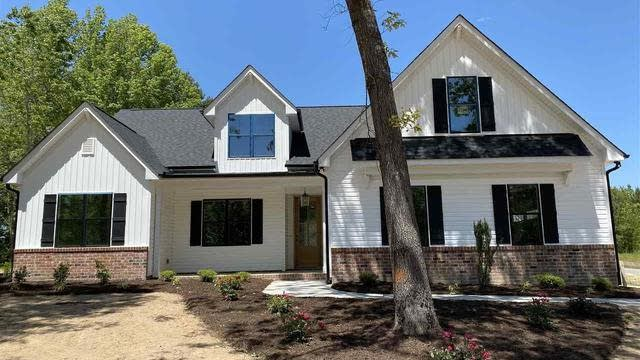 Photo 1 of 14 - 4201 Bald Cypress Ct, Youngsville, NC 27596