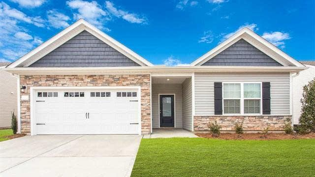 Photo 1 of 22 - 475 Legacy Dr, Youngsville, NC 27596