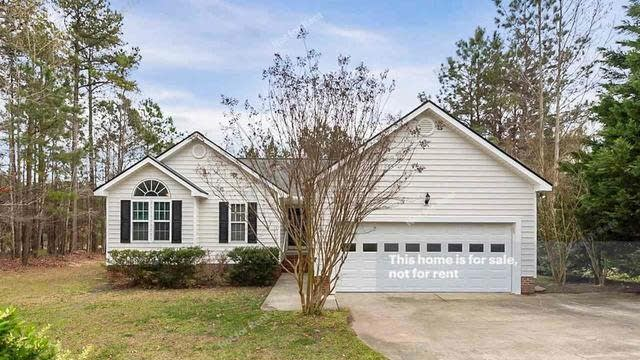 Photo 1 of 16 - 35 Spencers Gate Dr, Youngsville, NC 27596