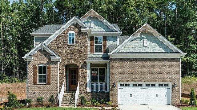 Photo 1 of 29 - 8816 Woodford Way, Raleigh, NC 27613