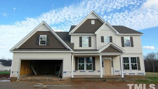 Photo 1 of 30 - 110 Falls Creek Dr, Youngsville, NC 27596