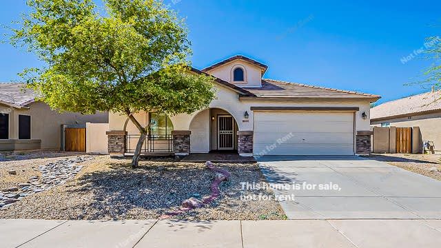 Photo 1 of 44 - 22314 N Braden Rd, Maricopa, AZ 85138