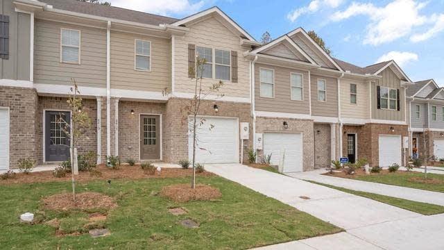 Photo 1 of 27 - 8428 Douglass Trl #119, Jonesboro, GA 30236