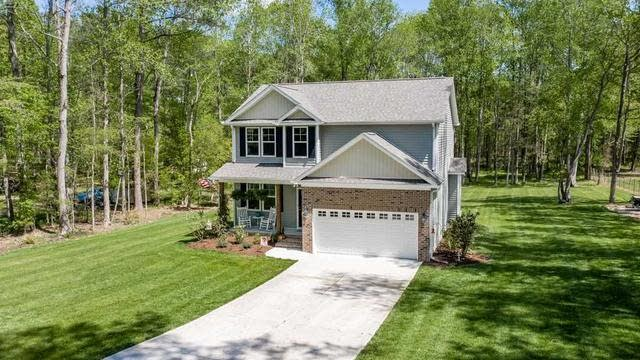 Photo 1 of 19 - 463 Robbins Rd, Youngsville, NC 27596