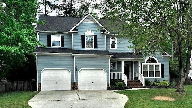 Photo 1 of 28 - 5508 Netherby Ct, Raleigh, NC 27613