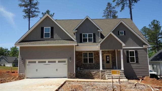Photo 1 of 4 - 155 Lockamy Ln, Youngsville, NC 27596