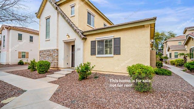 Photo 1 of 18 - 4714 E Laurel Ave, Gilbert, AZ 85234